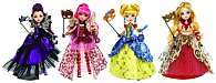 Ever After High korunovace