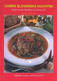 Dobrá slovenská kuchyňa