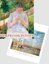 Impressionism 2009 - nástěnný kalendář