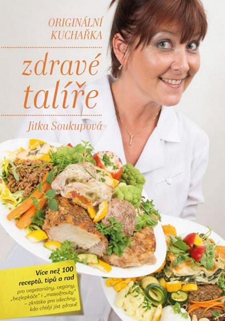 Náhled Zdravé talíře - Originální kuchařka