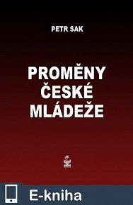 Proměny české mládeže (E-KNIHA)
