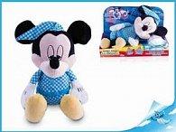 Mickey Mouse plyšový spící
