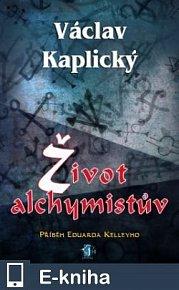 Život alchymistův (E-KNIHA)