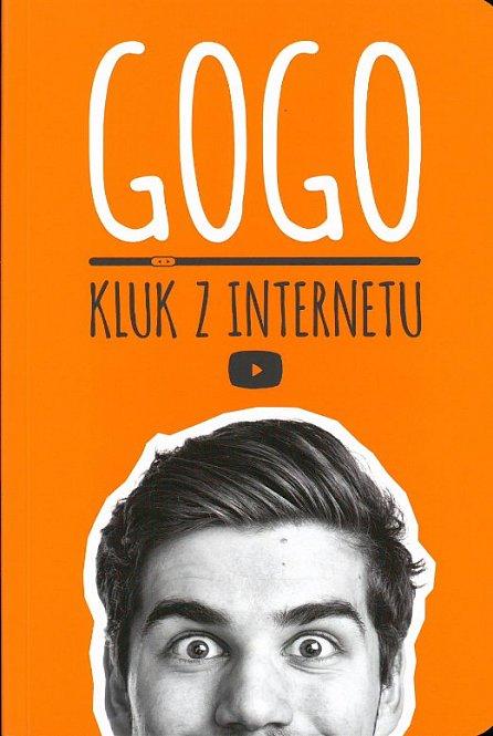 Náhled GOGO - Kluk z internetu