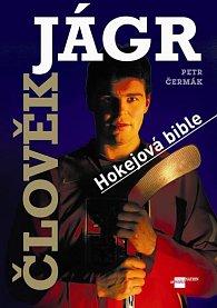 Člověk Jágr - Hokejová bible