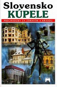 Slovensko  kúpele