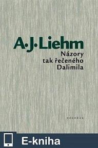 Názory tak řečeného Dalimila (E-KNIHA)