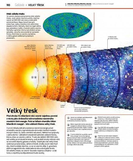 Náhled Vesmír v kostce