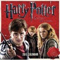Harry Potter - nástěnný kalendář