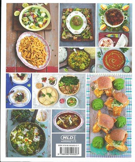Náhled Jamie Oliver - 15 minut v kuchyni