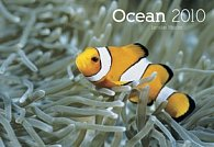Ocean Jaroslav Hejzlar 2010 - nástěnný kalendář