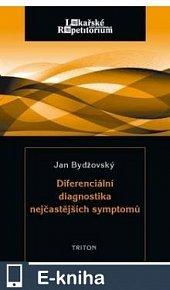 Diferenciální diagnostika nejčastějších symptomů (E-KNIHA)