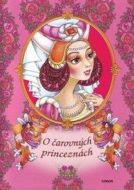 O čarovných princeznách