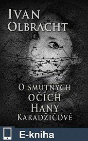 O smutných očích Hany Karadžičové (E-KNIHA)