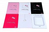 Školní sešit A4 Hello Kitty 52 stran