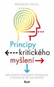 Principy kritického myšlení
