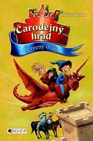 Čarodejný hrad Červený drak