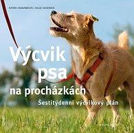 Výcvik psa na procházkách - Šestitýdenní tréninkový plán