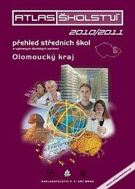 Atlas školství 2010/2011 Olomoucký kraj