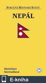 Nepál (E-KNIHA)