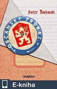 Občanský průkaz (E-KNIHA)