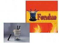 Fondue - dárková krabička
