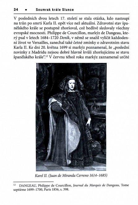 Náhled Soumrak krále Slunce - Válka o španělské dědictví 1701-1714