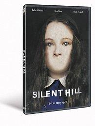 Silent Hill - DVD