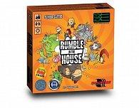 Domek plný chaosu/Rumble in the House - Společenská hra