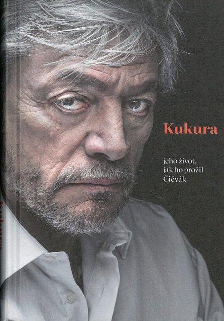 Náhled Kukura - jeho život jak ho prožil Čičvák