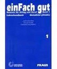 einFach gut 1 - metodická příručka