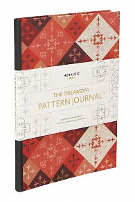 The Dreamday Pattern Journal: Heraldic - Paris