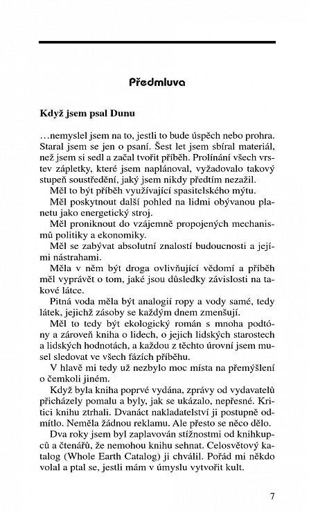 Náhled Kacíři Duny