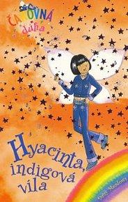 Hyacinta, indigová víla SK