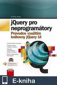 jQuery pro neprogramátory (E-KNIHA)