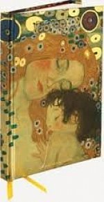 notebook Klimt - Three Ages of Woman