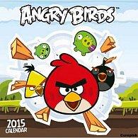 Kalendář 2015 - Angry Birds (305x305)