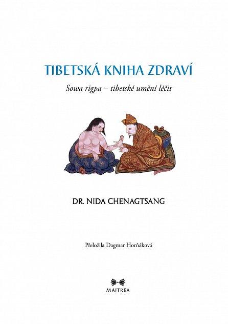 Náhled Tibetská kniha zdraví - Sowa rigpa – tibetské umění léčit
