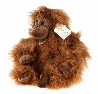 Orangutan plyšový