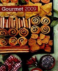 Gourmet 2009 - nástěnný kalendář
