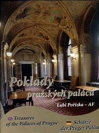 Poklady pražských paláců (ČJ,AJ,NJ)
