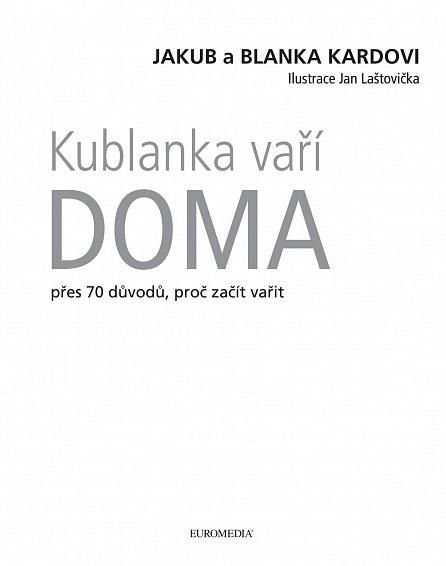 Náhled Kublanka vaří doma