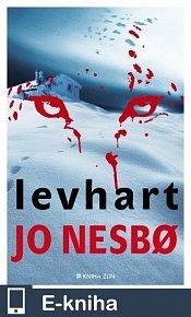 Levhart (E-KNIHA)