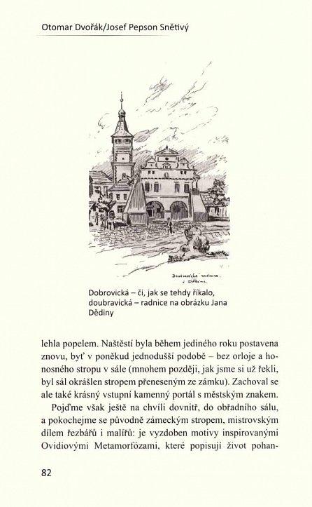 Náhled Skrytá krása Čech aneb Tipy na cesty za opomíjenými skvosty