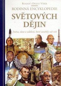 Rodinná encyklopedie světových dějin