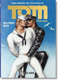 The Little Book of Tom: Military Men
