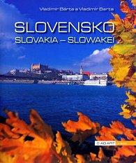 Slovensko Slovakia Slowakei