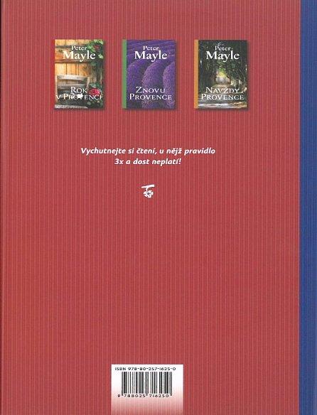 Náhled 3x Provence