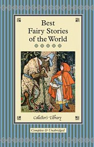 Best Fairy Stories of the World (Collector's Library)
