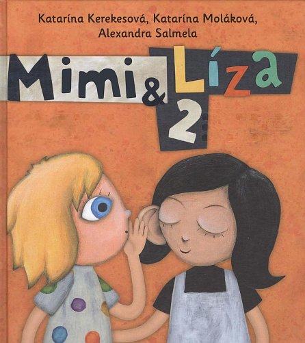 Náhled Mimi a Líza 2
